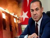 Nedim Şener'in sorusu Adana Belediye Başkanı'nı kızdırdı