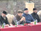 Kadirov, 'çırak' arıyor…