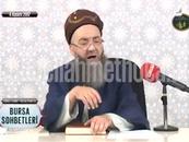 Cübbeli Ahmet Hoca Akit Tv'yi yerden yere vurdu
