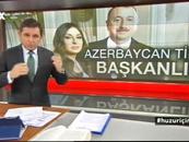 Azerbancan'da Fox TV yayını durduruldu!