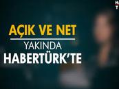 Başarılı röportajcı Habertürk'te programa başlıyor…