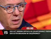 Ertuğrul Özkök'ü ağlatan Mehmet Ali Birand anısı!
