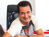 Acun Ilıcalı TV8'in yeni dizisinden ilk kareyi paylaştı!