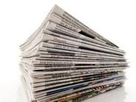 Gazeteler tirajların düşüşünü durduramıyor!
