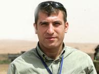 Günün muhabiri Bülent Aydemir...