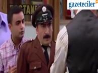 TRT'deki bu sahne yayınlanmadan olay oldu!