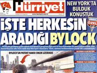 Hürriyet ile Sabah'ın ByLock kapışması