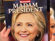 Newsweek: Posta yalnız değildir!