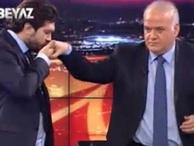 Ahmet Çakar'dan Rasim Ozan'a Cimbom iğnelemesi...