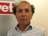 Celal Özcan günün muhabiri...