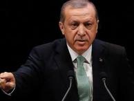 Erdoğan'dan Can Dündar'a: Öyle olsa sen kaçabilir miydin?