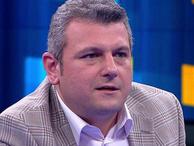 Ahmet Hakan'a da Doğan Medya'ya da fena saydırdı