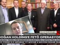 Kelkitlioğlu: Operasyon Doğan Holding'le sınırlı kalmayacak