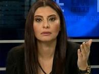 Hande Fırat günün televizyoncusu...