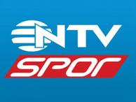 NTV Spor'a