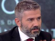 Murat Gener günün televizyoncusu...