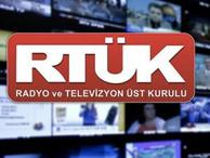 RTÜK'ten 5 kanala terör cezası yağdı