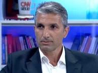 Nedim Şener'den Ahmet Şık tepkisi