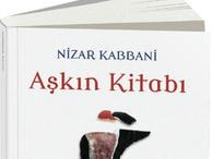 Kabbani'nin şiirleri yeniden çevirildi