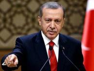 Cumhurbaşkanı Erdoğan'dan 'Çalışan Gazeteciler Günü' mesajı!