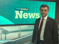 TRT World yayın ağını genişletiyor...