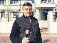 A Haber ekibine Yunanistan'da saldırı