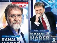 Ahmet Hakan bugün ekrana kravatlı mı kravatsız mı çıkacak?