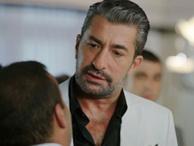 Ünlü oyuncu Erkan Petekkaya hastaneye kaldırıldı