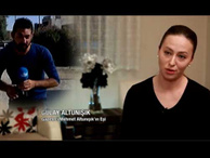 'Beklemek Zor: Haberci Yakını Olmak' belgeseli