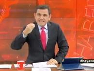 Fatih Portakal'ı kızdıran CHP'li kim?