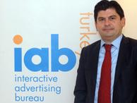 Murat Kurşun, IAB Başkanlığı'na yeniden seçildi