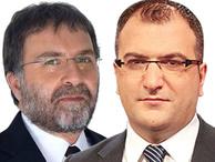 Cem Küçük'ten Ahmet Hakan'a sert cevap...
