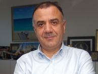 Abdülhalik Çimen günün televizyoncusu...