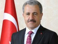 Ahmet Arslan günün muhabiri...