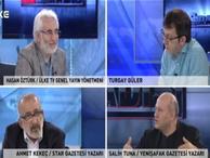 Ahmet Kekeç'ten Kılıçdaroğlu'na 'canlı yayın' daveti...