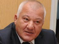 Fatih Çekirge'den Mahmut Övür'ün referandum pasına cevap