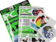 Türkiye'nin ilk bilişim dergilerinden biri veda etti