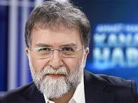 Günün televizyoncusu Ahmet Hakan