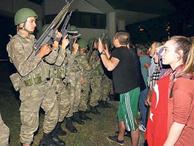 TRT'yi işgal davası bugün başladı