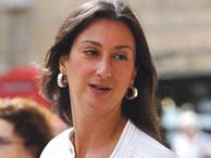 Dünyaca ünlü gazeteci Daphne Caruana Galizia'ya bombalı suikast
