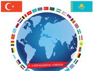 Türk Dünyası Gazeteciler Şurası Kazakistan'da yapılıyor