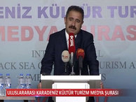 Anadolu Yayıncılar Derneğinden Hilal Kaplan'a destek