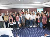 TGS'den ''Yeni Gazetecilik Atölyesi Eğitimi''
