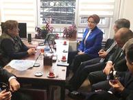 Meral Akşener'in partisinin kurucuları arasında hangi gazeteciler var?
