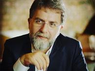 Ahmet Hakan'dan Oray Eğin ve Fatih Altaylı'ya çok sert yanıt; O penislerin karşısında...
