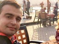 Gökhan Mısırlı günün muhabiri