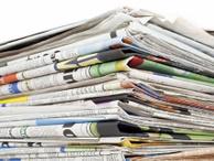 1 Kasım 2017 Çarşamba gününün gazete manşetleri