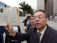 Atatürk'e hakaretle suçlanan Süleyman Yeşilyurt'un cezası belli oldu