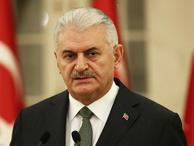 Başbakan Yıldırım'dan Cumhuriyet'e dava