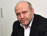 Salih Tuna'dan Ahmet Hakan'a olay gönderme; Aydın Doğan'ın garsonu